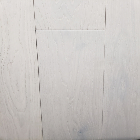 "Wide Plank White, Pink Oak Cloud WireBrushed 7"" Engineered Hardwood Flooring From Vidar With a 3/4 inch Thickness and 7 inch Width From Steeles Flooring Brampton, Toronto (GTA), Oakville, Vaughan and Ottawa"