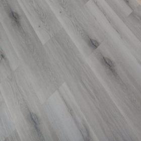 Gray, White Embossed, Matt 4 mm Thick SPC Click TFSPC112N Vinyl Plank Flooring With Installation by Installers in Brampton, Oakville, Mississauga, Toronto (GTA), Vaughan and Ottawa Canada