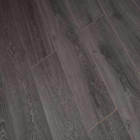 Toucan Forest Product Gray Wide Plank Embossed, Matt Laminate TF6021 (12mm x 1215 x 195) 20.41 SqFt / Box Laminate Flooring at Steeles Flooring Brampton, Oakville, Missisauga, Toronto GTA Floor Installers.