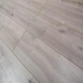 Toucan Forest Product Gray Wide Plank Embossed, Matt Laminate TF6111 Laminate Flooring at Steeles Flooring Brampton, Oakville, Missisauga, Toronto GTA Floor Installers.