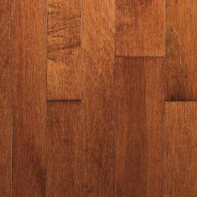 Wickham Beige, Brown Glossy, Smooth Hard Maple Vine [Canadian Plus] Semi Gloss 55% Solid Hardwood Flooring at Steeles Flooring Brampton, Oakville, Missisauga, Toronto GTA Floor Installers.