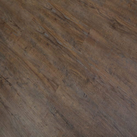 Brown Embossed, Matt 4 mm Thick SPC Click TFSPC104N Vinyl Plank Flooring With Installation by Installers in Brampton, Oakville, Mississauga, Toronto (GTA), Vaughan and Ottawa Canada