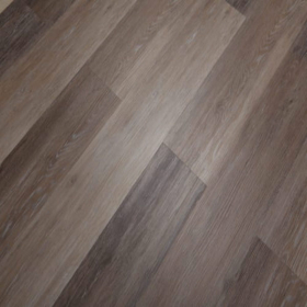 Brown, Beige Matt, Embossed 4 mm Thick SPC Click TFSPC111N Vinyl Plank Flooring With Installation by Installers in Brampton, Oakville, Mississauga, Toronto (GTA), Vaughan and Ottawa Canada
