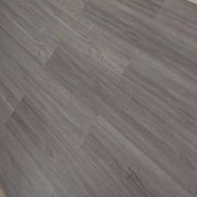 Gray Embossed, Matt 4 mm Thick SPC Click TFSPC105N Vinyl Plank Flooring With Installation by Installers in Brampton, Oakville, Mississauga, Toronto (GTA), Vaughan and Ottawa Canada