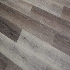 Beige, Brown Embossed, Matt 4 mm Thick SPC Click TFSPC109N Vinyl Plank Flooring With Installation by Installers in Brampton, Oakville, Mississauga, Toronto (GTA), Vaughan and Ottawa Canada