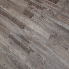 Brown, Gray, Beige Matt, Embossed 4 mm Thick SPC Click TFSPC101N Vinyl Plank Flooring With Installation by Installers in Brampton, Oakville, Mississauga, Toronto (GTA), Vaughan and Ottawa Canada