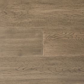 Wide Plank Brown Hickory San Marino 7.5 Handscraped & Distressed Engineered Hardwood Flooring From Vidar With a 3/4 inch Thickness and 7 1/2 inch Width From Steeles Flooring Brampton, Toronto (GTA), Oakville, Vaughan and Ottawa