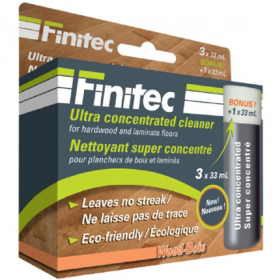 Finitic Canada 4 bottles of 33 mL each