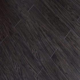 Toucan Forest Product Black, Gray Wide Plank Matt, Smooth Laminate Matt TF1122 12MM Laminate Flooring at Steeles Flooring Brampton, Oakville, Missisauga, Toronto GTA Floor Installers.