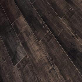 Toucan Forest Product Black Wide Plank Embossed, Matt Laminate TF6011 (12mm x 1215 x 195) 20.41 SqFt / Box Laminate Flooring at Steeles Flooring Brampton, Oakville, Missisauga, Toronto GTA Floor Installers.